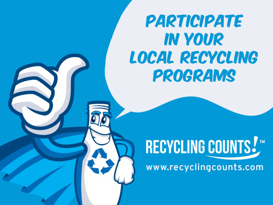 Recycling Counts™
