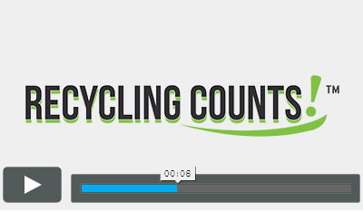 Recycling Counts Overview